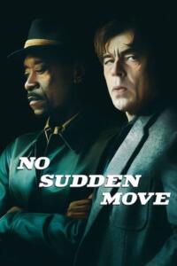 No Sudden Move, 2021